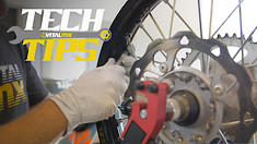 Vital Tech Tip: How To Build A Complete Wheel