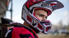 Quarantine Training With Tim Gajser