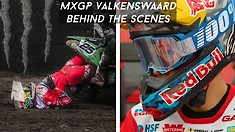 Glenn Coldenhoff's Vlog - Behind the Scenes at Valkenswaard
