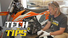 Vital Tech Tip: Keeping Your 2-Stroke Alive