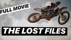 Team Fried - The Lost Files Movie