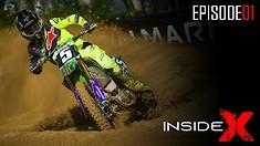 InsideX - Episode 1 | Tyler Medaglia