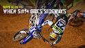 GuyB Blog: When S#!+ Goes Sideways (Part 1)
