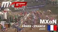 FIM Motocross des Nations History | MXdN 2005 (France)