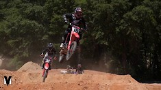 RAW: Club MX Supercross Practice - Justin Brayton, Kyle Peters, & More