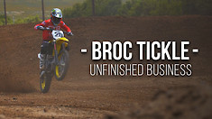 Broc Tickle - Unfinished Business