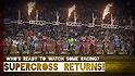 Supercross Returns!