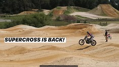 A Day with Dean Wilson at the 83 Compound