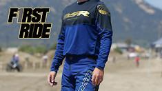 First Ride: 2020 MSR NXT Gear