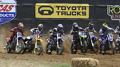 Throwback: RAW Footage of the 2011 Freestone Motocross National
