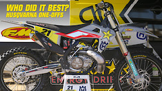 Who Did It Best? Husqvarna One-Offs