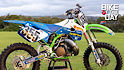 Bike Of The Day: 1994 Kawasaki KX250