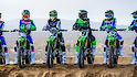 Kawasaki Racing Team Meeting | Prepping For Utah