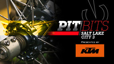Vital MX Pit Bits: Salt Lake City 3