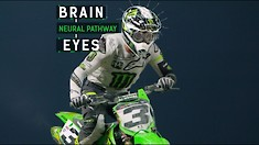 The Science of Supercross - Advanced Brain Function, Suspension Balance, & Knee Braces