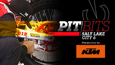 Vital MX Pit Bits: Salt Lake City 6