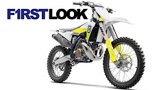 First Look: 2021 Husqvarna Motocross, Cross Country and E-Bikes