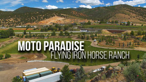 Moto Paradise: Flying Iron Horse Ranch