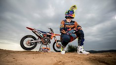 Tony Cairoli Signs with Red Bull KTM for 2021