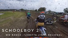 Onboard: Gage Linville - WW Ranch Loretta Lynn's Regional