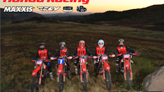 2020 JCR Honda Team Video