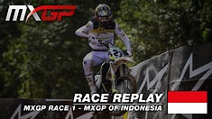 Throwback: 2019 MXGP of Indonesia