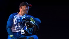 A New Chapter - Weston Peick