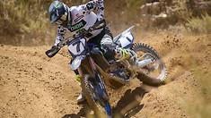 Aaron Plessinger Sustains Dislocated Wrist
