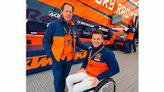 Roger De Coster Signs Two-Year Contract Extension with KTM