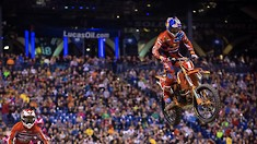 Throwback: 2016 Indianapolis Supercross 450 Main Event