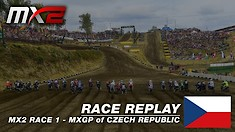 Throwback: 2019 MXGP of Czech Republic
