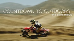 Countdown to Outdoors with GEICO Honda's Carson Mumford