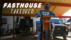 Fasthouse Takeover | Perris Raceway