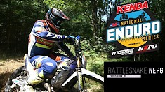 2020 National Enduro Series - Round 3 Highlights
