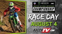 Loretta Lynn's Amateur National Championship - Day 1 Livestream