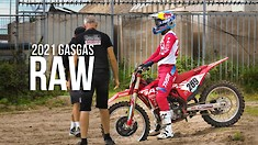Glenn Coldenhoff's Vlog - RAW Footage of MXGP Training
