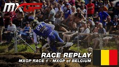 Throwback: 2019 MXGP of Belgium
