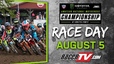 Loretta Lynn's Amateur National Championship - Day 2 Livestream