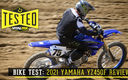 Bike Test: 2021 Yamaha YZ450F