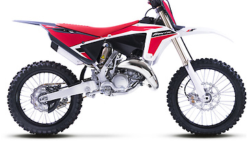 Another Off-Road Brand Jumps Into Moto With Two-Stoke MX Model!