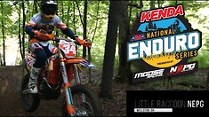 2020 National Enduro Series - Round 4 Highlights