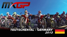 FIM Motocross des Nations History | MXdN 2013 (Germany)