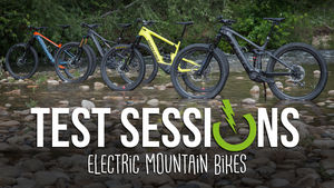 Vital MTB Reviews Four Intriguing Electric Mountain Bikes