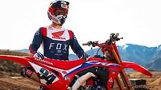 Ken Roczen to Miss Lucas Oil Pro Motocross Championship