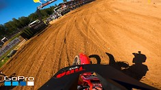Onboard: Tim Gajser - MXGP of Latvia