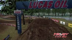 Animated Track Map: Loretta Lynn National