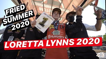 Team Fried: Loretta Lynn's Amateur National Championship