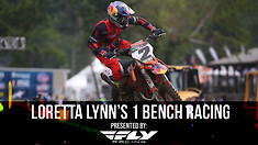Bench Racing: Loretta Lynn's National 1