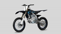 Electric Yamaha Dirt Bike Under Development