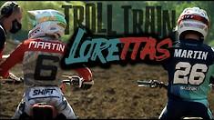 Alex Martin's Vlog - Loretta Lynn's 1 National